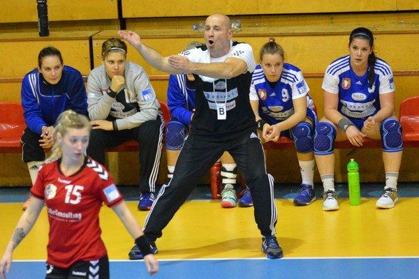 Zverenky Michala Lukačína získali v Prešov druhé víťazstvo vonku v tejto sezóne.