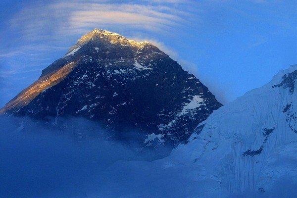 Mount Everest a prvý výstup Slovákov na horu bude úvodnou témou filmového festivalu v Poprade.