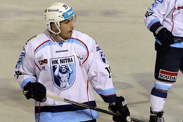 Obranca Peter König strelil dva góly a pripísal si aj jednu asistenciu.