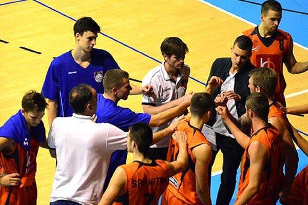 Nitrania v zápase viedli už o 32 bodov, napokon vyhrali o trinásť.
