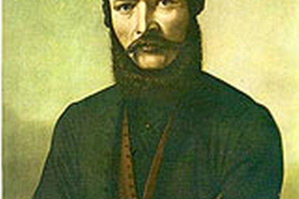 Tento ročník Literárneho Kežmarku je venovaný Ľudovítovi Štúrovi.
