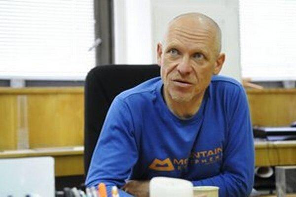 Na festivale sa diváci stretnú aj so slovenským himalájistom Petrom Hámorom.
