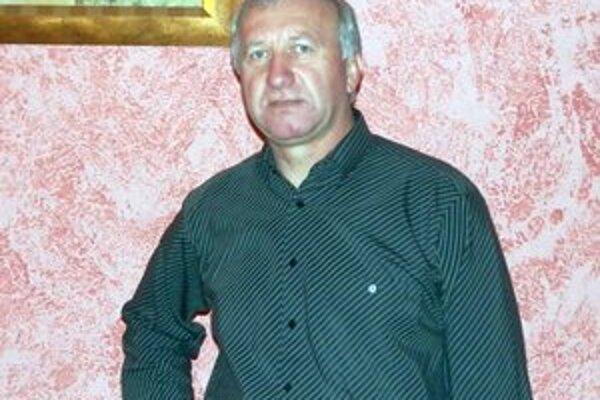 Prezident FK Poprad Štefan Glevaňák je presvedčený o tom, že popradský futbal bude napredovať.