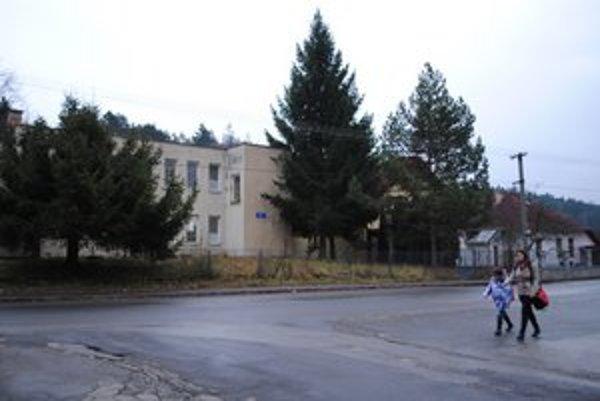 Denný detský stacionár Korytnačka v Kežmarku by mal opäť slúžiť svojmu účelu.