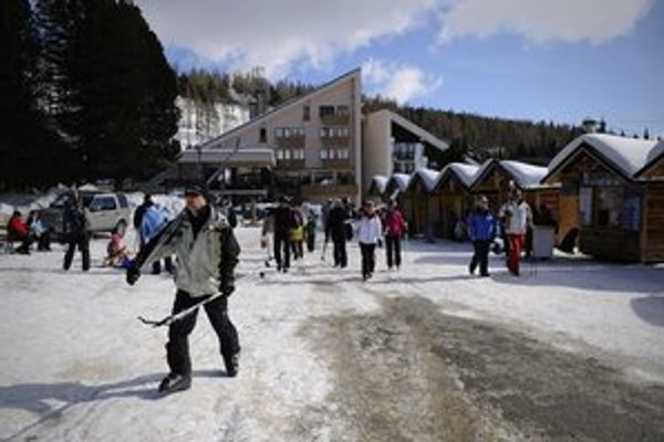 Slovenskí hotelieri zaznamenali nárast domácej klientely.