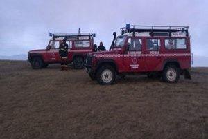 Horská služba by sa mala dočkať nových áut na zásahy v horskom teréne.