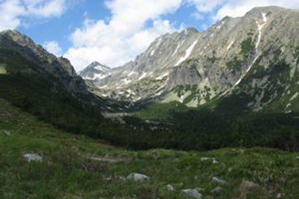Mlynická dolina je jednou z najdiskutovanejších lokalít v návrhu zonácie.