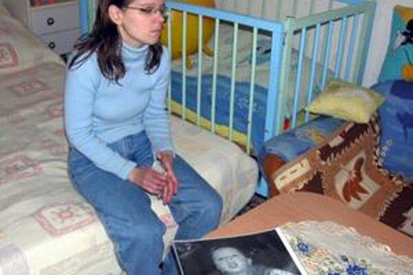 Ostala bez jediného dieťaťa. Stačil len tragický okamih...