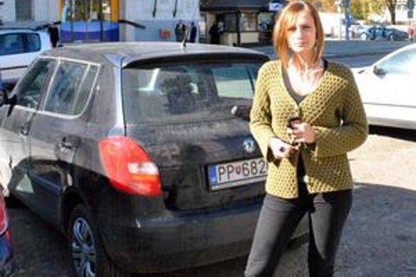 O jednu kandidátku menej. Gabriela Imriščáková je presvedčená, že mala dostatok podpisov. Súdiť sa nechce, kandidovať chce v ďalších voľbách.