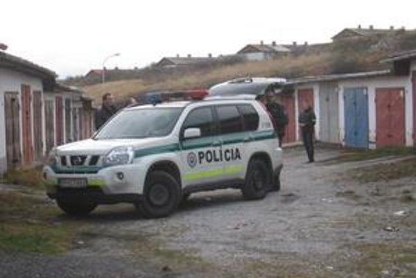 Polícia našla v Levoči v novembri dvoch zavraždených mužov.