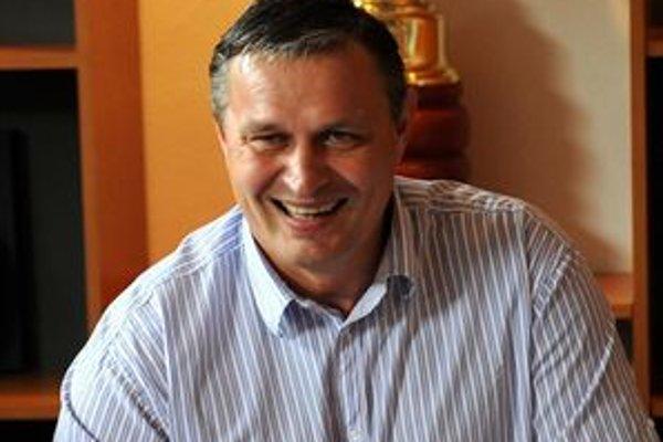Výkonný riaditeľ HK Poprad Tibor Turan tvrdí, že ku krízovej situácii nemuselo dôjsť, ale v komunikácii s mestom chýba dobrá vôľa.