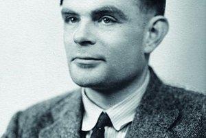 Úvahy Alana Turinga, považovaného za otca umelej inteligencie.