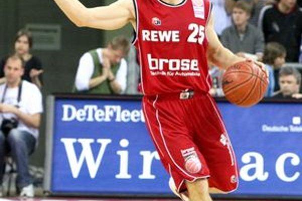 Anton Gavel v Bambergu oslavoval ďalší titul.