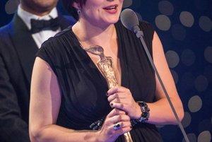 Ľubica Malachovská – Čekovská získala ocenenie za skomponovanie sóla pre klavír Four Movements.