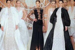YolanCris / Barcelona Bridal Week