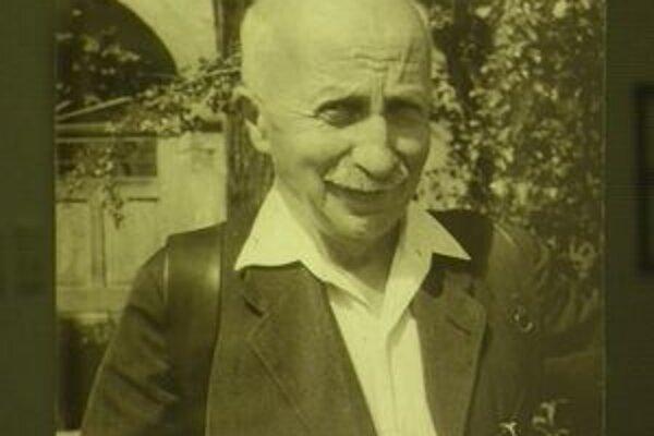 Alfréd Grosz. Po rodákovi z Kežmarku pomenovali žľab vo Vysokých Tatrách.