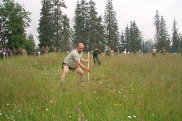 Tatranskí lesníci zo slovenskej strany na domácej pôde nedali súperom šancu. Uvidíme, ako si budú počínať na poľskej pôde o rok.