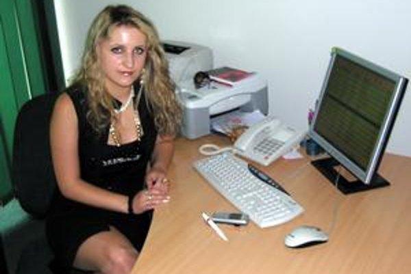 Pomoc poskytnú aj v agentúrach. Paulína Štefanová hovorí, že na prácu sa chodí pýtať veľa ľudí.