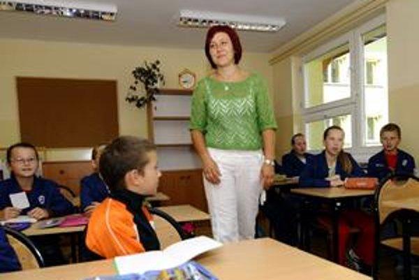 Je ich málo. Dôvodov, prečo Slováci žijúci v Poľsku nechcú, aby sa ich deti vzdelávali v rodnom jazyku, je niekoľko.