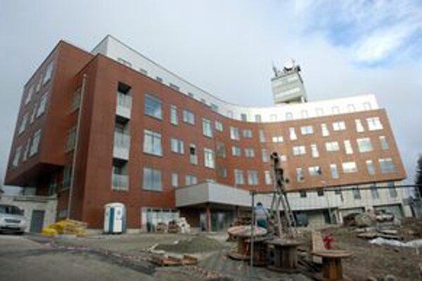 Nové luxusné apartmány pribudli aj na Štrbskom Plese.