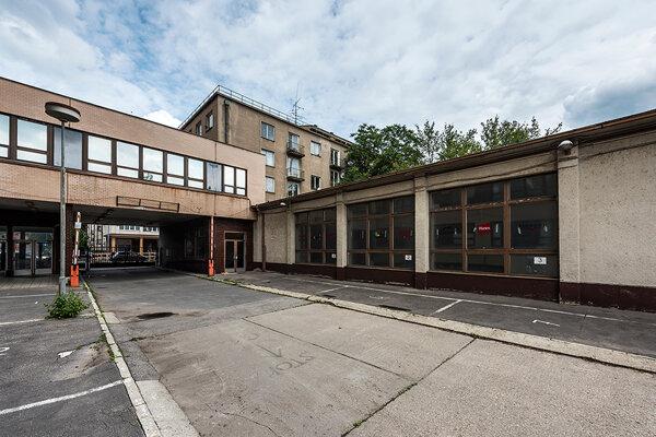 Nová podoba areálu Cvernovka má vzísť z architektonickej súťaže.