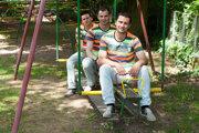 Skupina Kortina bude mať koncert v Dolných Vesteniciach.