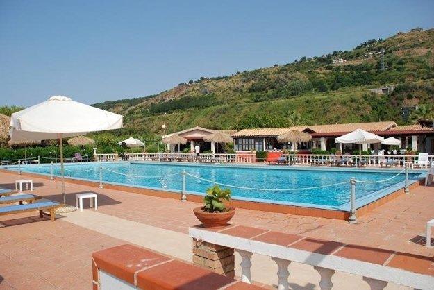 Hotel Cora Club(3*), Taliansko