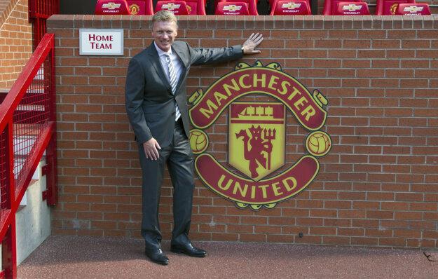 V Manchestri United mal byť nástupcom legendárneho Fergusona. V klube si ale nezískal rešpekt hráčov.