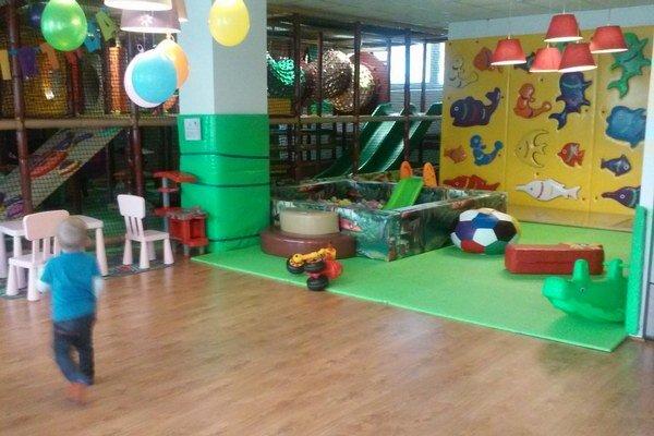 V súkromnom centre sa postarajú o školopovinné deti.