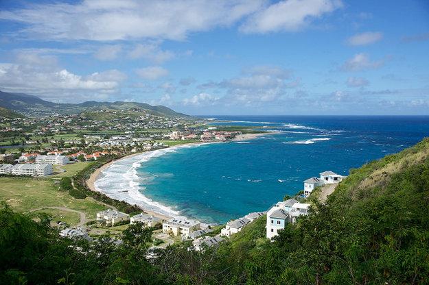 Vďaka záujmu turistov je Sv. Krištof a Nevis jedným z najbohatších štátov v Karibiku.