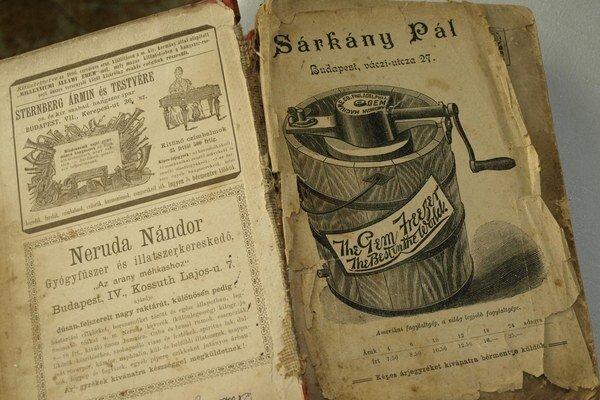Najstaršia kniha v rekordnej zbierke.