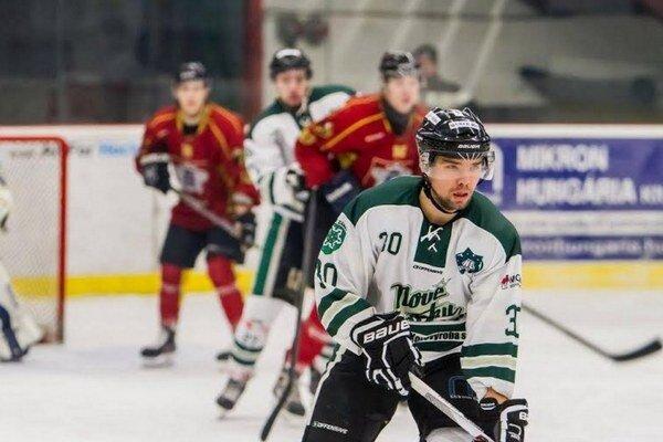 Novozámčania sa radujú právom. Postúpili do semifinále 1.hokejovej ligy, čo je ich veľkým úspechom.