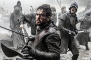 Jon Snow z Hry o tróny. Aj v dejinách sa mohli niektorí bastardi dostať vysoko.