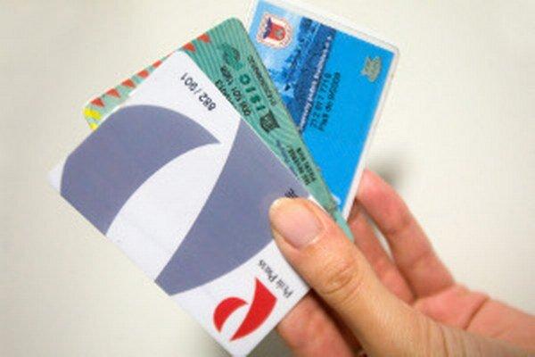 Niektoré mestá a kraje bonusy na kartách prinášajú svojim obyvateľom.