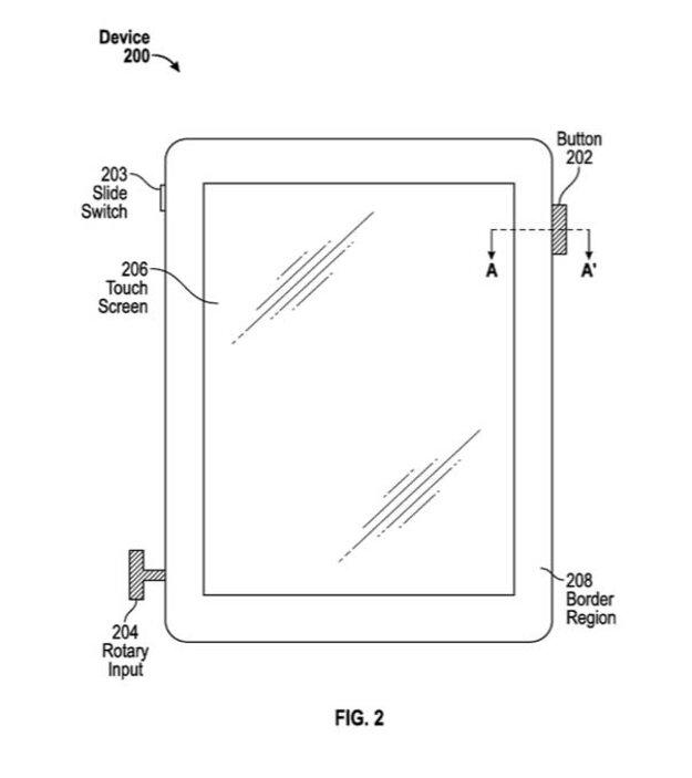 Nákres nového patentu