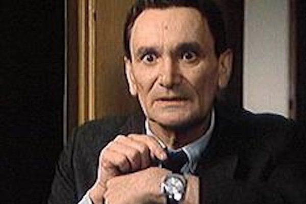 Nezabudnuteľný Hujer. Václav Lohniský bol majstrom svojho remesla.