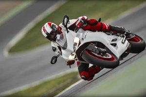 Superbike Panigale 959