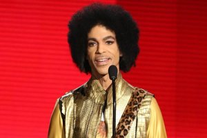 Prince. Uznávaného umelca trápila pred smrťou chrípka.