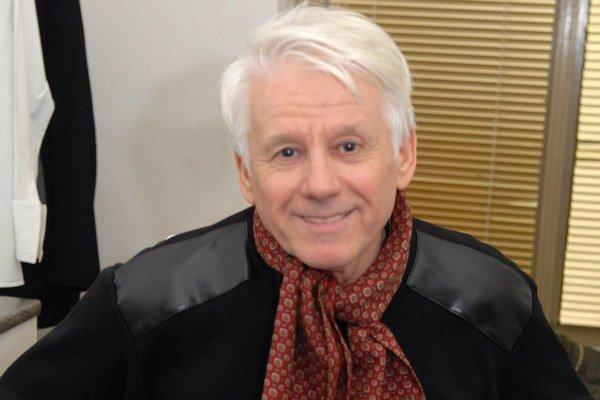 Emil Horváth.
