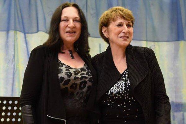 Úspešné sestry. Na hudobnej scéne sú takmer päť desaťročí.