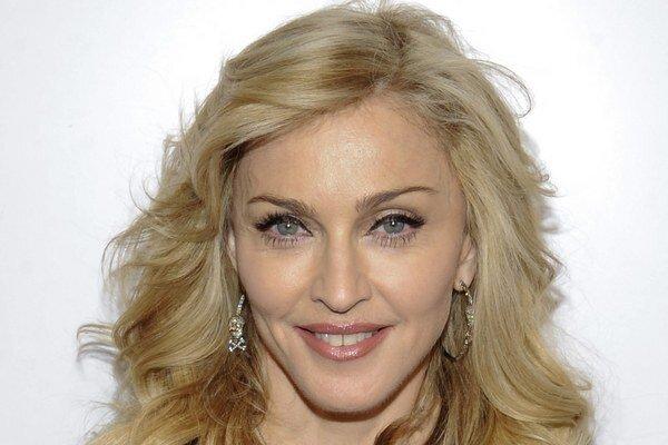 Ako pápež? Madonna venovala Svätému otcovi pieseň o láske.