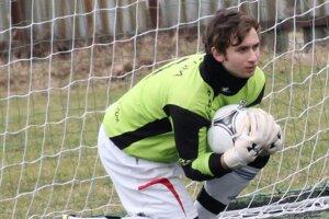 Richard Gmitter. S futbalom začínal v Bard. Novej Vsi.