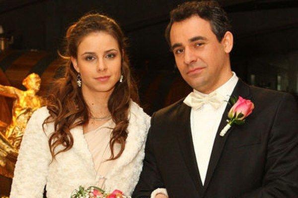V Búrlivom víne si vyskúšali aj svadbu. V reálnom živote je to komplikovanejšie.
