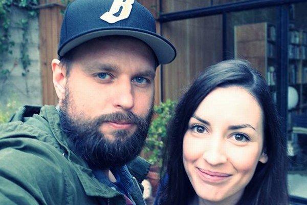 Novomanželia. Tamara a Braňo sú oficiálne svoji.