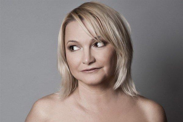 Anka Šišková.