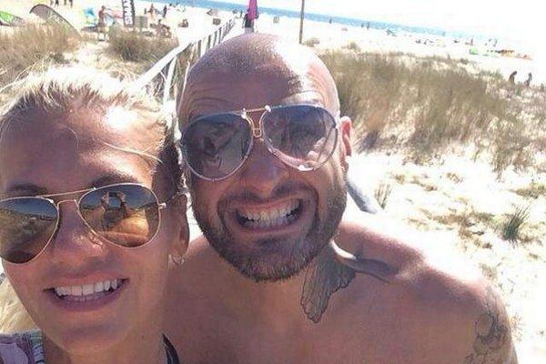 Pred štyrmi týždňami. Takto si Dara a Rytmus užívali dovolenku v Španielsku.