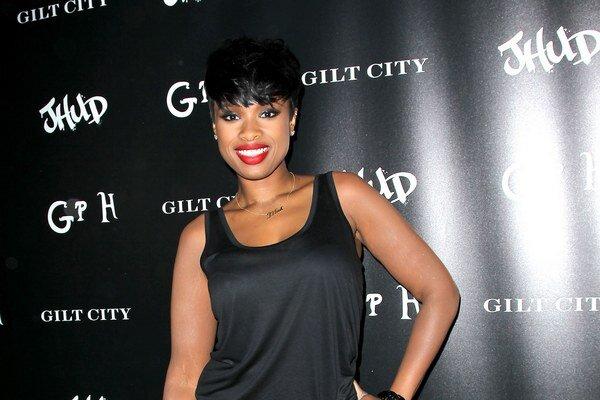 Jennifer Hudson. Vo filme Sex v meste stvárnila asistentku hlavnej hrdinky.