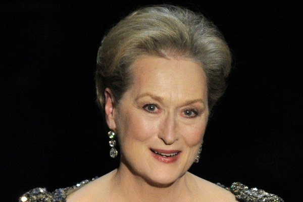 Meryl Streep oslávila 65 rokov.