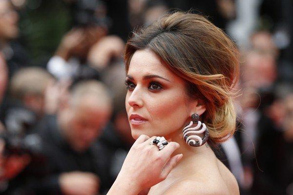 Britská speváčka Cheryl Cole sa pred týždňom vydala.