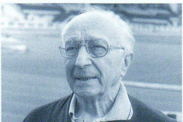 Štvrtý župan. Anton Harčar bol na čele východoslovenského futbalu hneď po oslobodení v roku 1945, ale vtedajšia moc mu zmarila mnohé plány.
